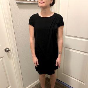 COMPTOIR Black Mini Dress EU34